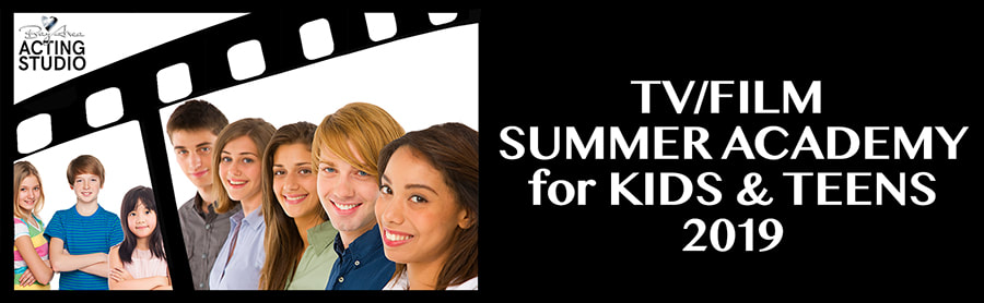 Kids/Teens - Bay Area Acting Studio